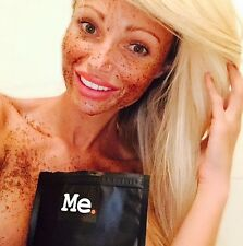 Me. Organic Coffee & Coconut Body Scrub! The best quality scrub available!