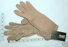 Flyer aviator Gloves for summer DuPont NOMEX Size 10 Ansell  hawkeye 46-401