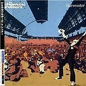 CHEMICAL BROTHERS - SURRENDER - CD NEW & SEALED (FREE UK POST)