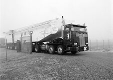 Minuteman II Missile Transporter Picture/Photo