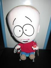 THE SOUTH PARK TALKING TIMMY/CHAIR PLUSH TOY DOLL FIGURE BY FUN 4 ALL MWT