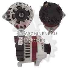 BMW 3er E46 318d 320d 330d LICHTMASCHINE Alternator 150A ORIGINAL VALEO NEU NEW!