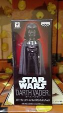 STAR WARS WCF Vol 3 DARTH VADER FIGURA FIGURE NEW NUEVA