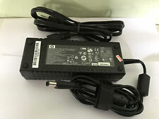 HP HDX HDX18 HDX18t  smart 18.5V 6.5A 135W Power Supply Charger+power CORD