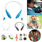 Sport Wireless Bluetooth Stereo Headphone Headset Earphone for iPhone Android