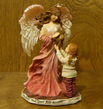 Boyds Charming Angels #4020926 CHARITY...ANGEL/GOOD DEEDS, 1E, From Retail Store