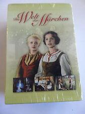 Die Welt der Märchen - Box 4 (2004) - DVD