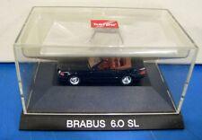 Herpa 1/87 Non Paper Box  Brabus 6.0 SL