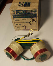OMC 0161898  161898  COIL & LAM  VINTAGE