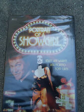 Rita Romano/Leslie Ann Warren in Portrait of a Showgirl (DVD, 2004)