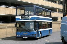 Delaine, Bourne No.136 peterborough 2008 Bus Photo