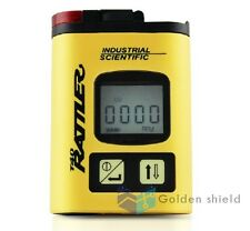 T40 Rattler H2S Single Gas Monitor - Industrial Scientific  Brand New