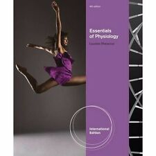 Essentials of Physiology 4th International Edition by Lauralee Sherwood (IE)