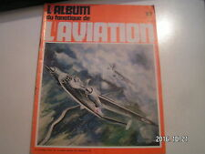 **i Fana de l'aviation n°37 Mitsubishi Ki 21 Sally / harrier / Renard R 31