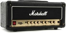 Marshall DSL15H valvola / tube guitar amp HEAD