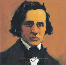 GROSSE KOMPONISTEN: CHOPIN 2 / CD (TIME-LIFE MUSIK) - TOP-ZUSTAND