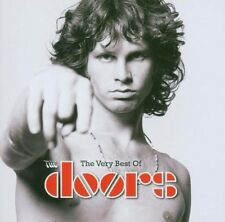 The Doors-The Very Best of the Doors - 40th Anniversary CD
