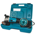 "Makita GA4530RKD 240v 115mm 4.1/2"" Angle Grinder + Case & Diamond Blade GA4530KD"