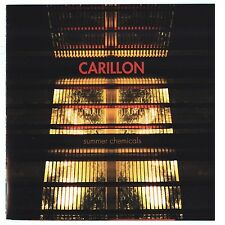 CARILLON Summer Chemicals CD