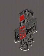Pin's média / journal gratuit le Bonjour - le 59 Douai