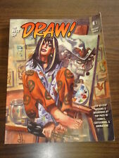 DRAW THE BEST OF VOL 3 MIKE MANLEY TWOMORROWS PUBLISHING  9781893905917