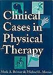 Clinical Cases in Physical Therapy-ExLibrary