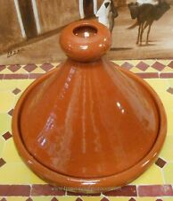 Cooking Tagine Tangia Tajine Ceramic Tanjia  Cooking Pot  Moroccan Lemon Chicken