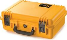 Peli Storm Im2300 Case With Dividers Yellow (Rrp £252.00)