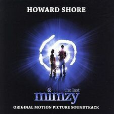 The Last Mimzy [Original Motion Picture Soundtrack] by Howard Shore (Composer)