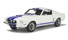 GT Spirit Large 1:12 Scale 1967 Ford Mustang Shelby G.T. 500