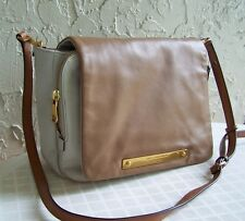 Marc by Marc Jacobs Leather Colorblock Tote - Crossbody MSRP$478.00 NEW with Tag