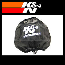 K&N Precharger Wrap - Fits Honda Motorcycle Air Filter HA-5000 | HA-5000PK