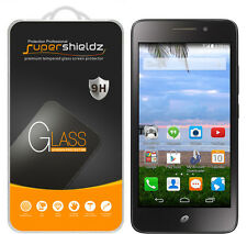 2x Supershieldz® Tempered Glass Screen Protector Saver For Huawei Pronto LTE