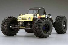 Kyosho 30984 Rock Force 2.2 Suzuki Jimny KIT modellismo rc automodelli