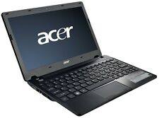 Acer Aspire One 725 Laptop Netbook AMD C-70 Windows 7 HDMI Webcam FREE SHIPPING