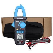 BSIDE ACM01 Plus Digital Clamp Multimeter AC DC Voltage Resistance Continuity