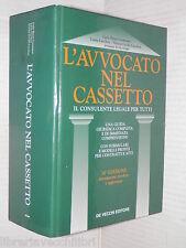 L AVVOCATO NEL CASSETTO consulente legale tutti Ilmari Cremonesi Lucchesi 2003