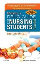 Mosby's Drug Guide for Nursing Students, with 2016 Update by Linda...
