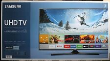 "SAMSUNG 60"" 4K UHD Smart TV - UN60KU6270F 
