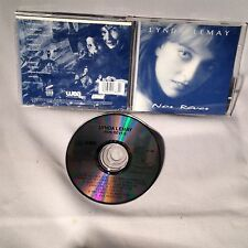 CD LYNDA LEMAY Nos Reves ORIGINAL 1990 MINT