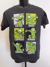 NEW-MINOR-FLAW WHERE'S MY WATER DISNEY graphic tee YOUTH XL XLARGE T-SHIRT 74CG
