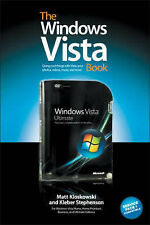 The Windows Vista Book: Doing Cool Things with Vista, Your Photos, Videos, Music