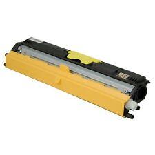 Yellow Toner for Konica Minolta MagiColor 1600 1650 1680 1690MF A0V305F A0V306F