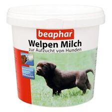 Beaphar - Cachorros Leche - 500g - De Polvo Crianza Sustitución