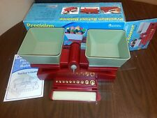 LEARNING RESOURCES PRECISION SCHOOL BALANCE WITH WEIGHTS
