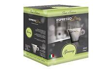 Confezione 25 Capsule Ginseng Espresso Due per Macchine da Caffè 315-321