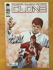 Clone #1 Adlard VARIANT TV Show Coming Soon Image VF/NM Combine Ship HTF
