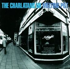 Melting Pot by The Charlatans UK (CD, Jun-1998, Beggars Banquet) BRAND NEW SEALE