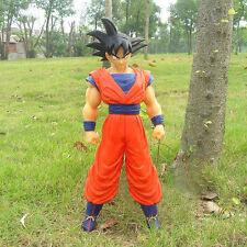 """Large New Dragon Ball Z Figure GOKU 15.5""""High"""
