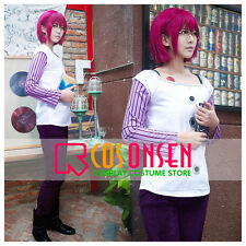Cosonsen The Seven Deadly Sins Goat's Sin of Lust Gowther Cosplay Cosutme